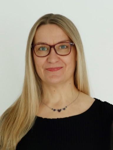 A picture of Tuula Jääskeläinen