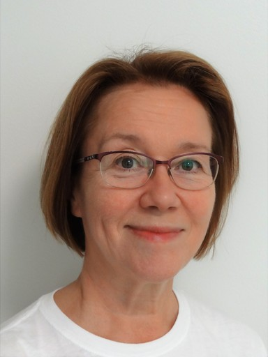 A picture of Seija Leppänen