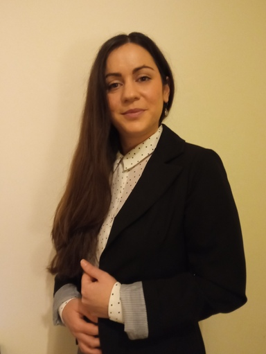 A picture of Eleni Ioannou