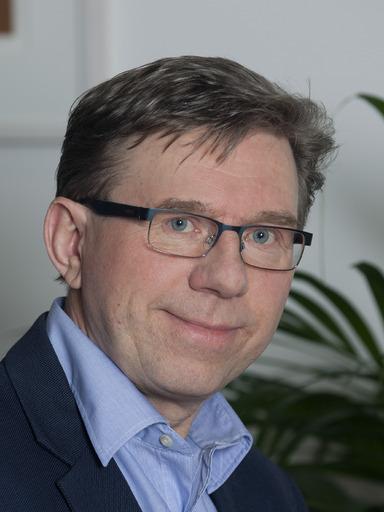 A picture of Matti Korpela