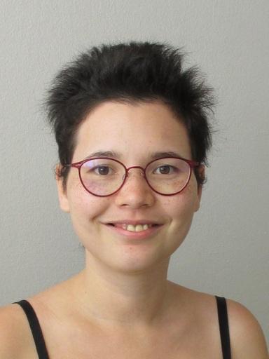 A picture of Olga Kuznetsova