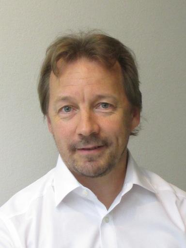 A picture of Jukka Kohonen