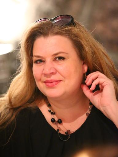 A picture of Saara Toivanen