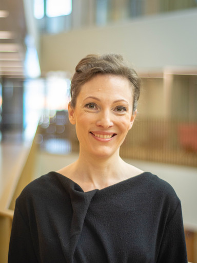 A picture of Anna Lukkarinen