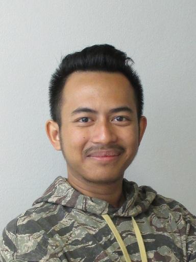 A picture of Muhammad Ardiyansyah
