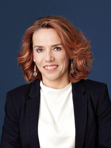 A picture of Sanna-Katriina Asikainen