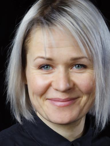 A picture of Johanna Ilmarinen