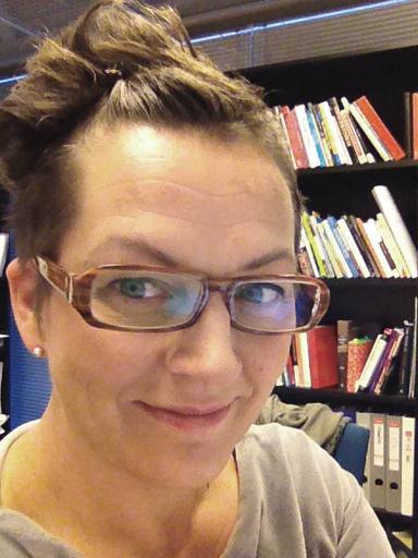 A picture of Maiju Loukola