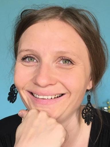 A picture of Sini Suomalainen