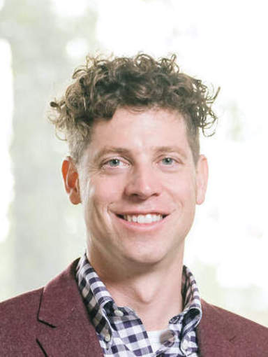 A picture of Silvan Scheller
