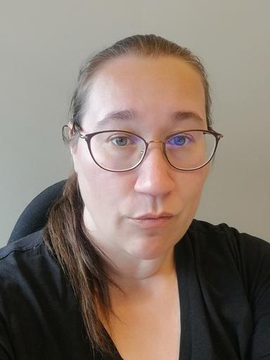 A picture of Charlotta Tuovinen