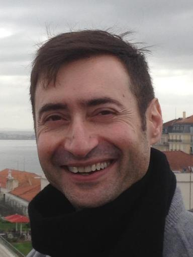 A picture of Michail Galanakis