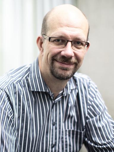 A picture of Jussi Ryynänen
