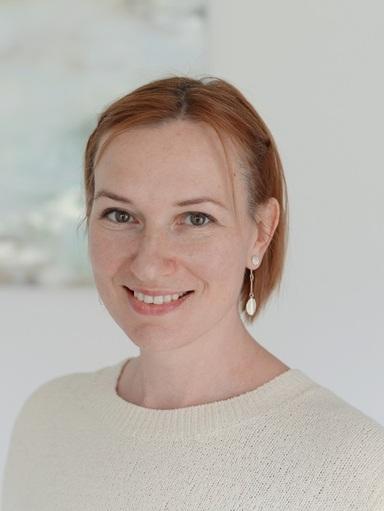 A picture of Antonina Kruglova