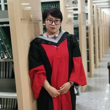 Dandan Zhao