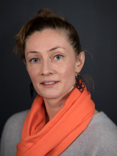 A picture of Johanna Kaipio (Viitanen)