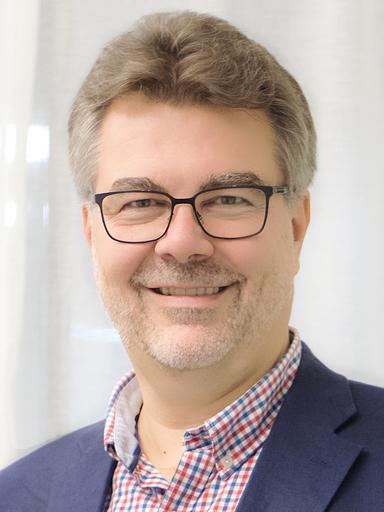 A picture of Tuomas Auvinen
