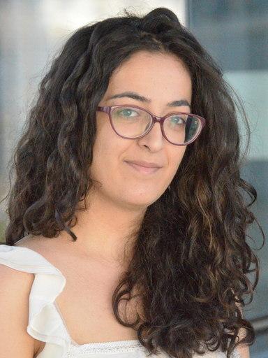 A picture of Gayane Ghazaryan