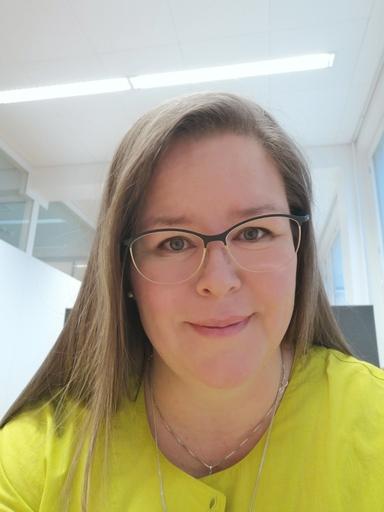 A picture of Piia Leppänen