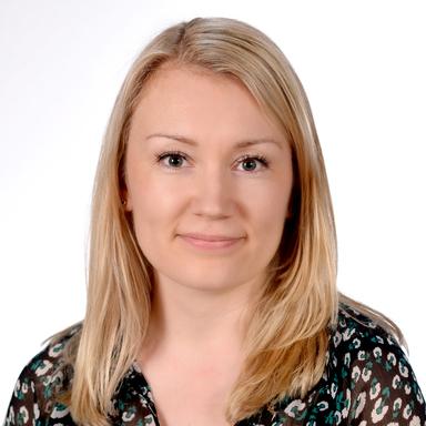 Vilma Sandström