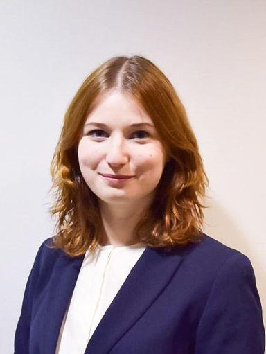 A picture of Anna Antonova