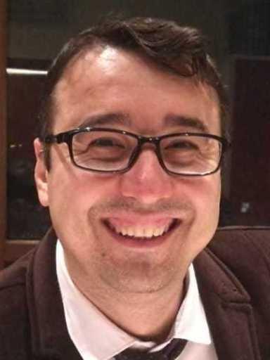A picture of Yusein Ali