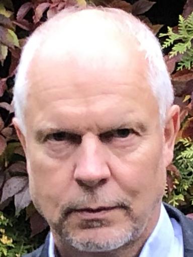 A picture of Pekka Töytäri