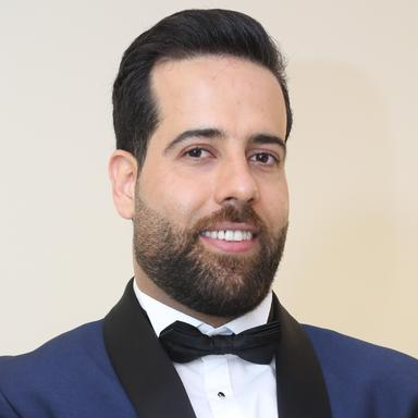 Raed Al-Juboori