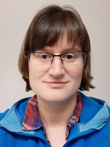 A picture of Susanne Merz