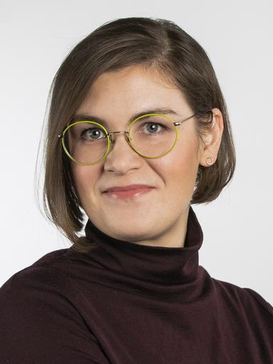 A picture of Elina Karvonen