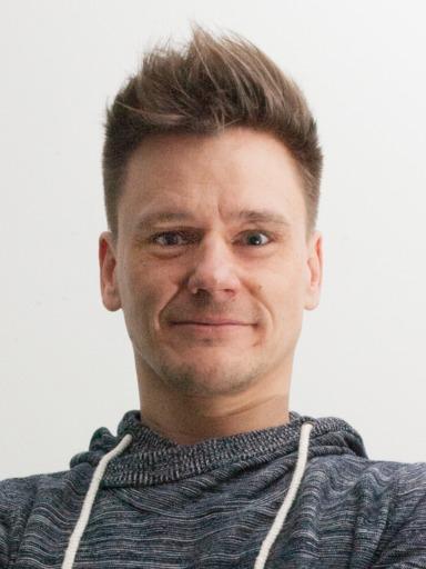 A picture of Marko Havu