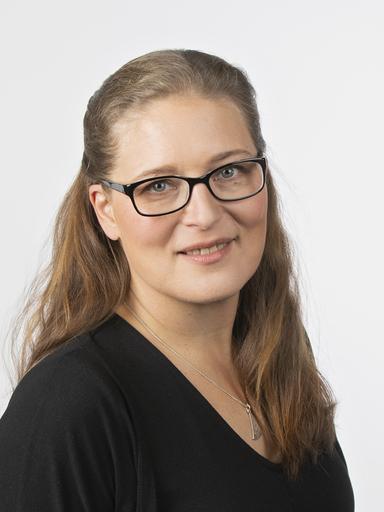A picture of Annemari Rautio