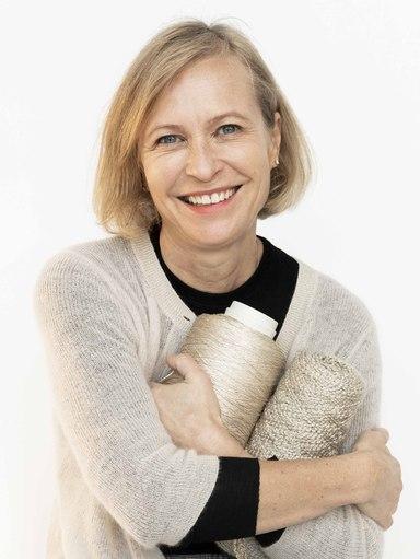 A picture of Maarit Salolainen