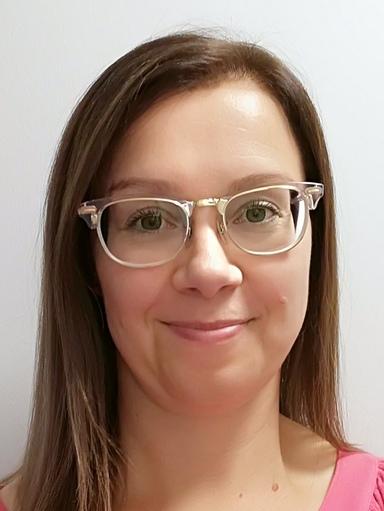 A picture of Miia Forstén