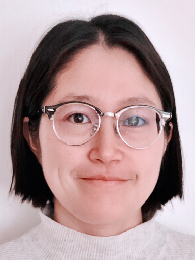 A picture of Fang Wang