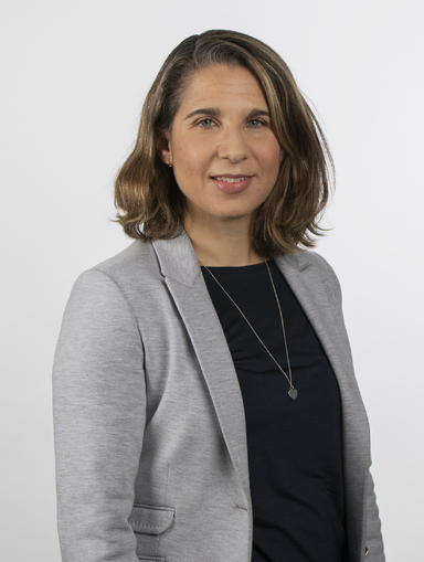 A picture of Mirella Lähteenmäki