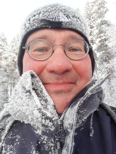 A picture of Juha Jokisalo