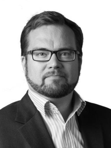 A picture of Matti Kuha