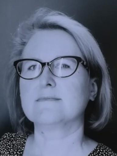 A picture of Harriet Jehkonen