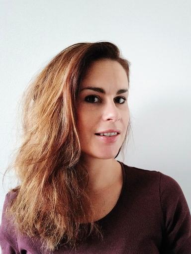 A picture of Markéta Dolejšová