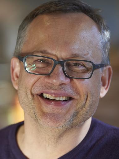 A picture of Pekka Heikkinen