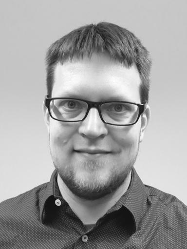 A picture of Paavo Penttilä