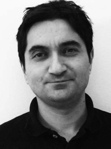 A picture of Koray Tahiroğlu