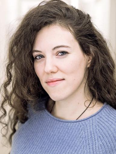 A picture of Elisa Mekler