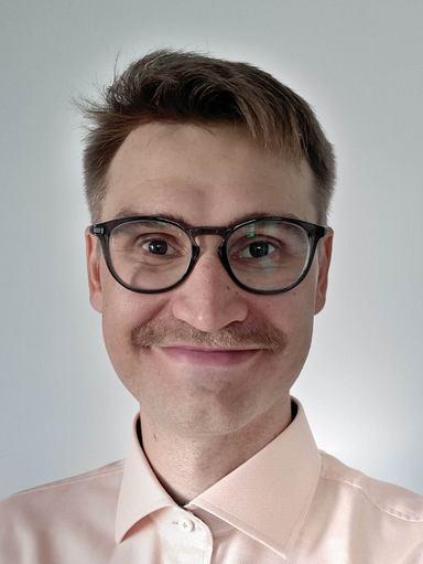 A picture of Jari Vepsäläinen
