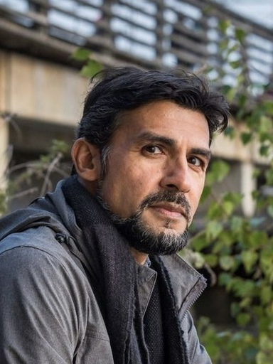 A picture of Nitin Sawhney