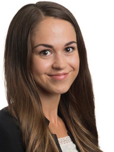 A picture of Elina Suutarinen
