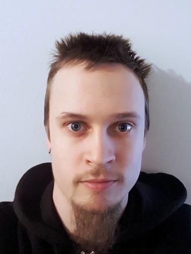 A picture of Joel Salminen