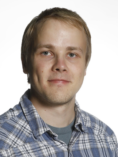 A picture of Johannes Piipponen