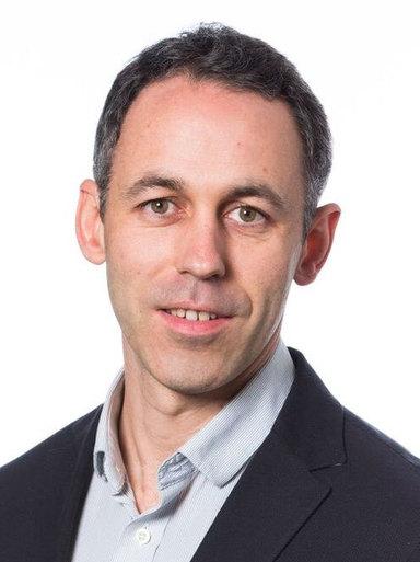 A picture of Gabriel Alvarez